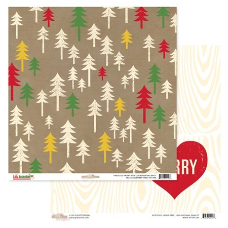 glitzdesign hello december HD1486