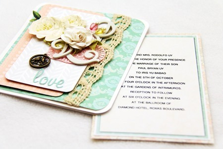 WEDDING Iris Card d2