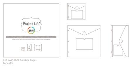 Envelope-Variety