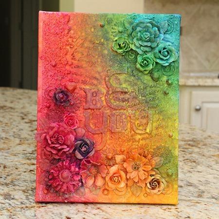 Bo-Bunny-Rainbow-Altered-Canvas-Juliana-Michaels-17turtles-1_zpsb581f684