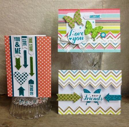 MAMBI card set