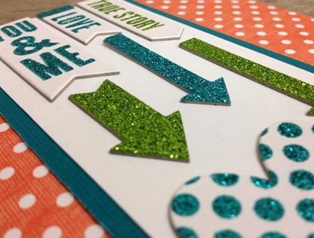 Mambi card 2 close up