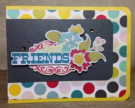 Ephemera card 1
