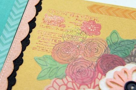 Designing with Stamps Iris Uy 2