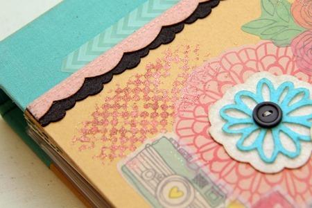 Designing with Stamps Iris Uy 3