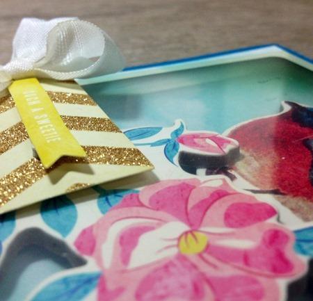 Crate Paper card 1 close up