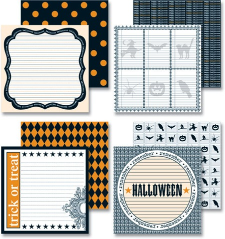 1Spooktacular-8x8-Papers