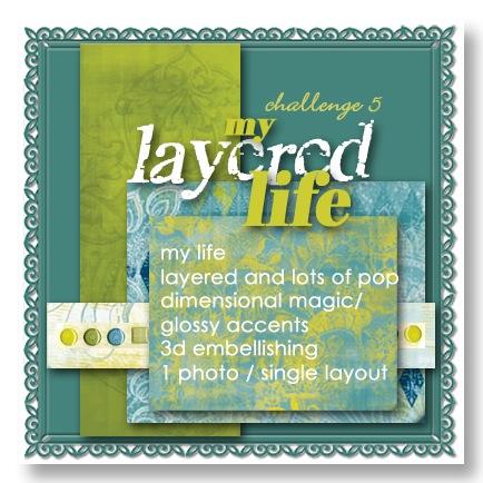 5 my layered life