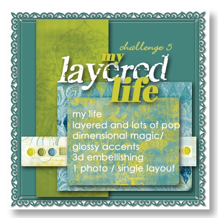 5 my layered life