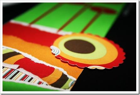 Paper Trunk 1 Close Up 3