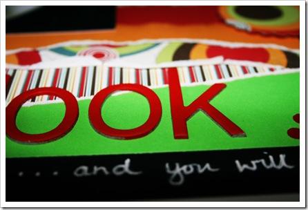 Paper Trunk 1 close up 1