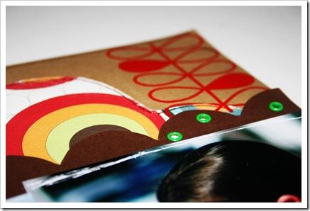 Paper Trunk 3 Close Up 2