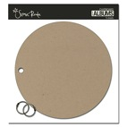SRC726 7inch Circle album plain