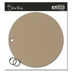 SRC726 7inch Circle album plain