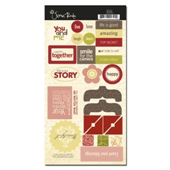 SRC791 Sonoma Happy Together Chipboard copy