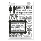 SRR389 Family time