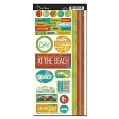 SRS925 Grafton Beach Stickers
