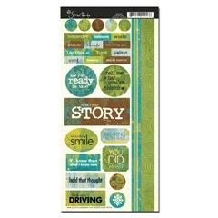 SRS926 Grafton Boy Stickers