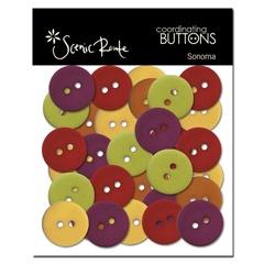 SRT797 A Sonoma Buttons Image