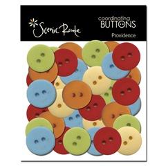 SRT928 Providence Buttons