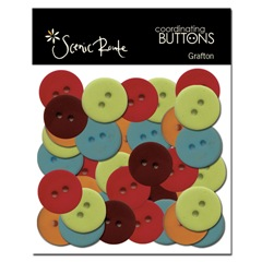 SRT929 Grafton Buttons