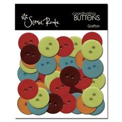 SRT929 Grafton Buttons