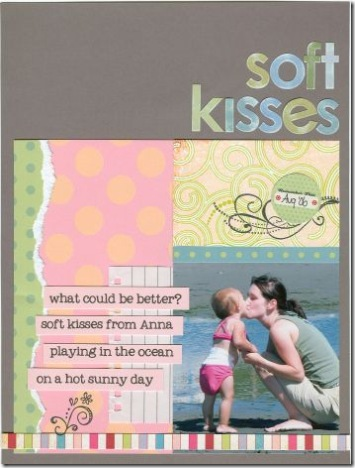 Soft Kisses