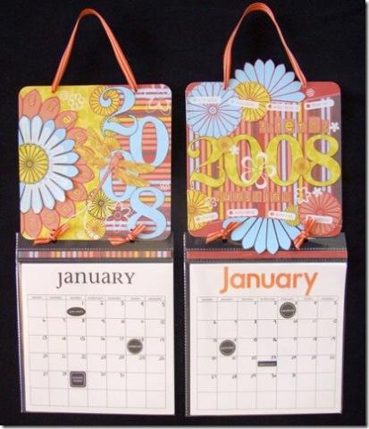 calendars blog