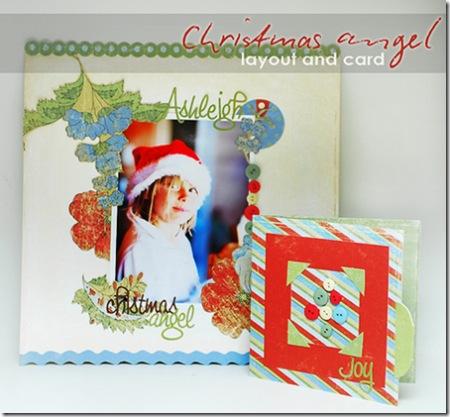 christmas angel classkitweb