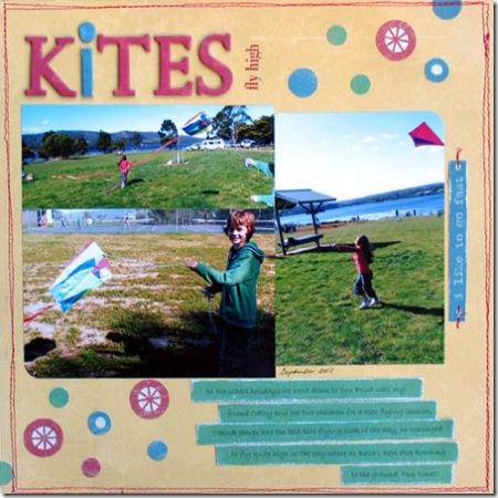 crate kites